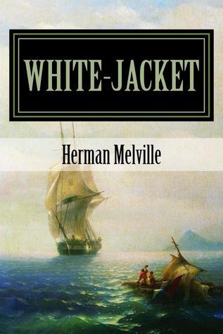 white jacket melville
