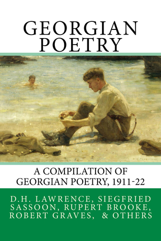 Pdfread Georgian Poetry Poems By Dh Lawrence Siegfried
