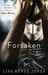 Forsaken by Lisa Renee Jones