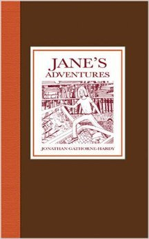 Jane's Adventures In and Out of the Book