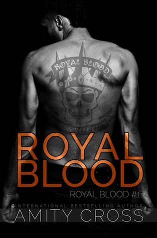 Royal Blood by Amity Cross