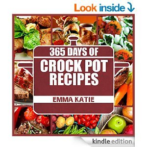 365 Days of Crock Pot Recipes