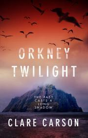 Orkney Twilight(Sam Coyle Trilogy 1)