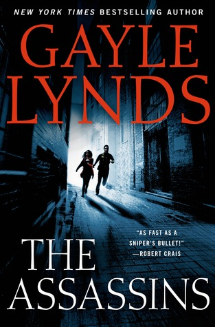 The Assassins (Judd Ryder & Eva Blake, #2)