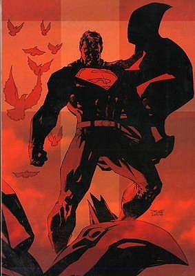 Absolute Superman by Brian Azzarello
