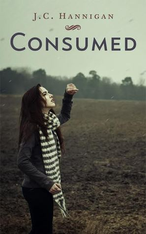 Consumed (The Collide, #2)