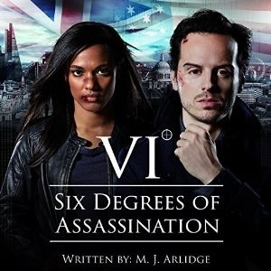Six Degrees of Assassination EPUB