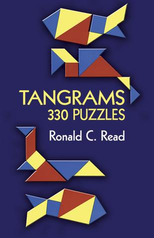 Tangrams: 330 Puzzles