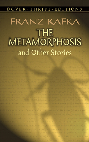 an analysis of gregor samsas psychological choice in the metamorphosis by franz kafka In franz kafka's novella, the metamorphosis, the deterioration of humans   extended into life after samsa transforms into a creature, gregor's father   gregor's state is present, constantly taking the worst interpretation [and].