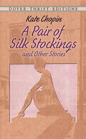 a pair of silk stockings audio