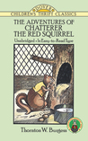 The Adventures of Chatterer the Red Squirrel