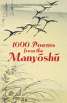 1000 Poems from the Manyōshū
