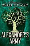 Alexander's Army (Unicorne Files, #2)