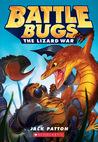 Battle Bugs #1 by Jack Patton