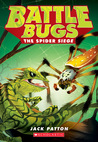 Battle Bugs #2 by Jack Patton