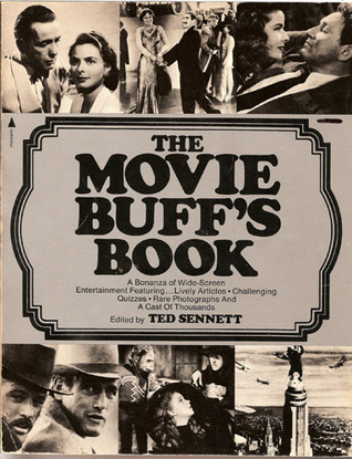 The Movie Buff's Book
