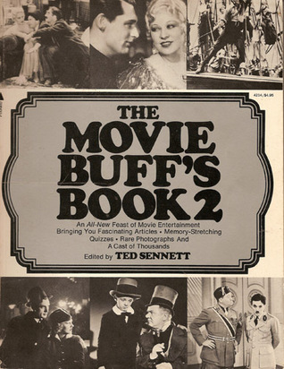 The Movie Buff's Book 2