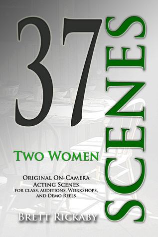 37 Scenes: Two Women