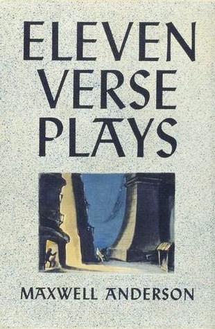 Eleven Verse Plays: 1929-1939