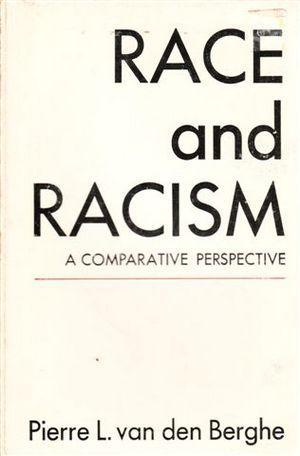 Race and Racism: A Comparative Perspective