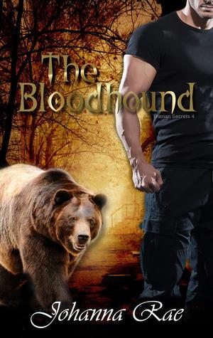 The Bloodhound by Johanna Rae
