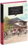 Tara de dincolo de negura; Hanu Ancutei