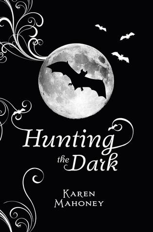 Hunting the Dark (Moth, #2)