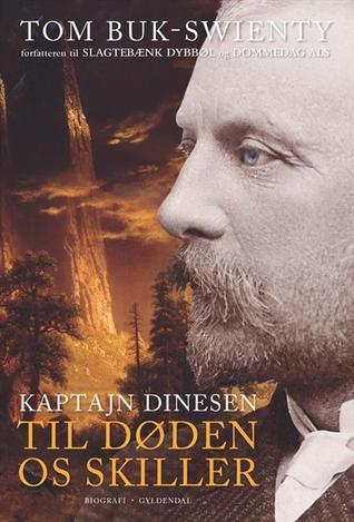 Kaptajn Dinesen 2,