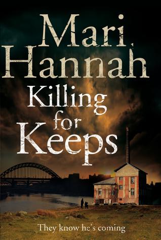 Killing for Keeps (DCI Kate Daniels, #5)