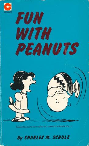 Fun With Peanuts (Peanuts Coronet, #5)