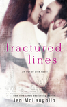 Fractured Lines by Jen McLaughlin