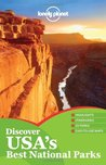 Discover USA's Best National Parks (Lonely Planet Discover)