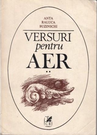 Versuri pentru aer (vol. II)