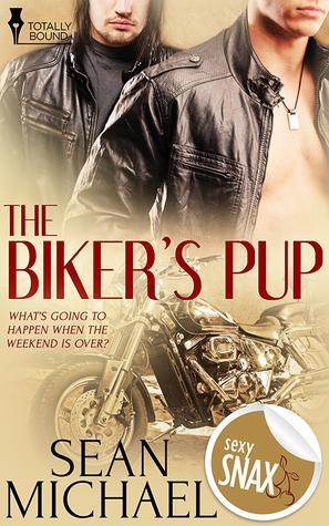The Biker's Pup (The Biker's Pup, #1)