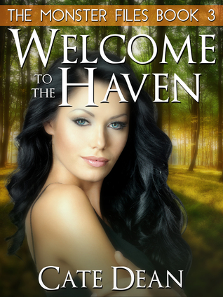 Welcome to The Haven(The Monster Files 3) EPUB