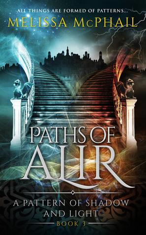 Paths of Alir by Melissa McPhail