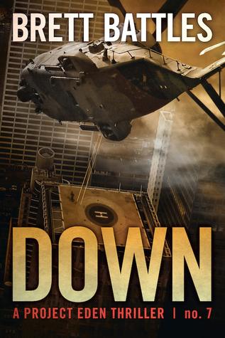 Down by Brett Battles