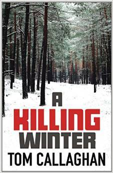 A Killing Winter (Inspector Akyl Borubaev, #1)