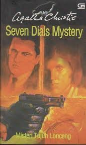 Misteri Tujuh Lonceng - The Seven Dials Mystery by Agatha Christie