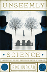 Unseemly Science (The Fall of the Gas-Lit Empire #2)