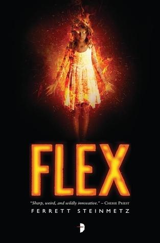 Flex ('Mancer, #1)