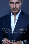Concealment (The Cassano Series, #1)