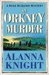 An Orkney Murder (Rose McQuinn, #3)