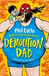 Demolition Dad (Storey Street, #1)