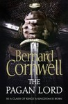 The Pagan Lord (The Saxon Stories, #7) by Bernard Cornwell