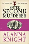 Enter Second Murderer (Inspector Faro, #1)