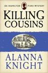 Killing Cousins (Inspector Faro, #4)