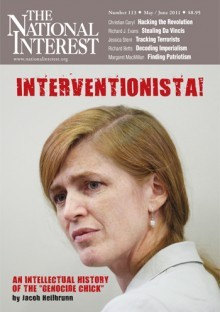 The National Interest (May/June 2011)