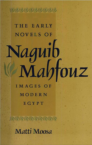 the life and works of naguib mahfouz