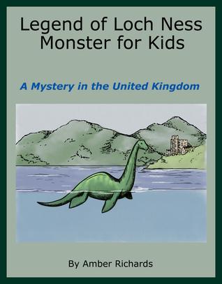 Annual Sea Monster Hunt 3